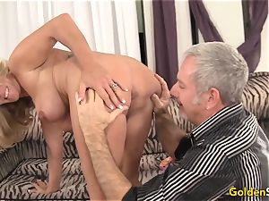 magnificent and mature Crystal Taylor xxx