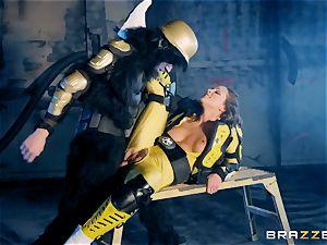 ass fucking porn Wars with Abigail Mac