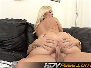 crazy milf Austin Taylor bj's And boinks