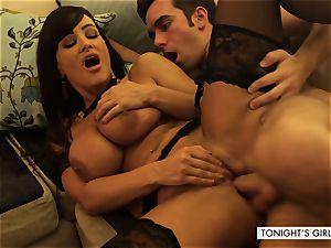 Lisa Ann prostitute girlfriend experience