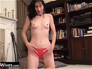 USAwives Solo Matures fucktoy onanism Compilation