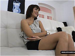 Galina Galkina likes anal fuck-a-thon