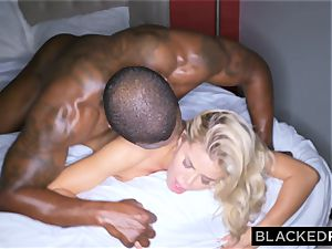 BLACKEDRAW All blond Compilation