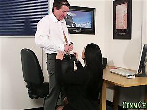 ultra-kinky dominatrixes testicle tonic weenie