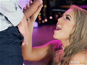 Danny D boning his man rod into Alessandra Jane