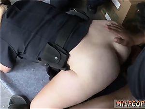 black trouser snake addiction hardcore ebony suspect taken on a rough ride