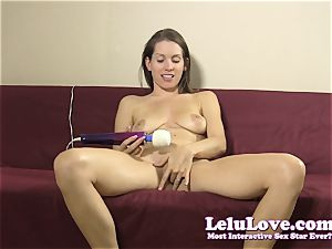 amateur chats about cheating cravings while jerk