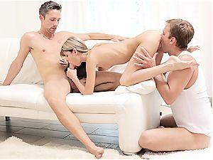 insanely super-fucking-hot group orgy compilation